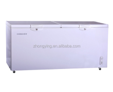 BD800 propane africa chest deep freezers