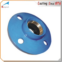 Hot product cast iron ductile iron pipe gland