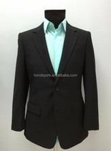 Branded company men uniform with high quality and fashion design