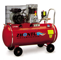 Italy type industrial air compressor