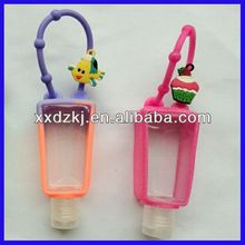 bbw silicone Pocketbac Holder for hand sanitizer