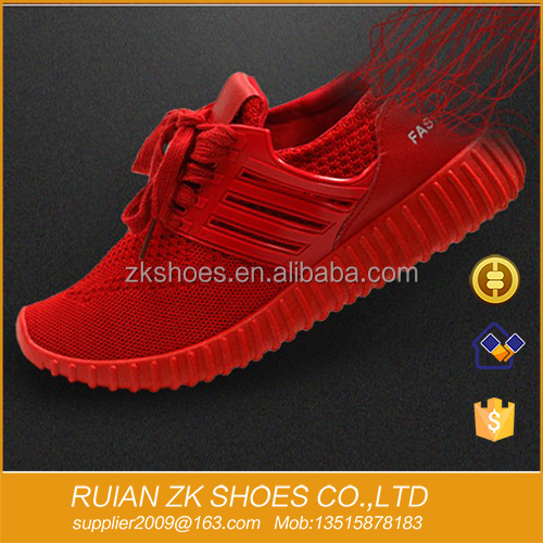 Wholesale Fashion Cheap Women Casual Running Shoes