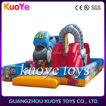 pvc tarp bouncy castle,jumping inflatable bounce house,play games castillo inflable moto