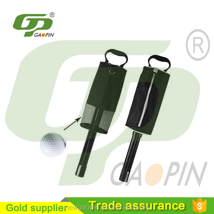 Golf Shag Bag Golf Ball Collector Golf pick up Bag