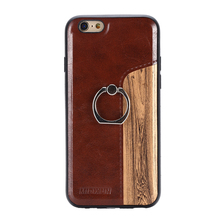 High quality factory price wholesale phone case with ring buckle