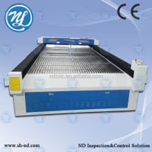 Used 3d engraving machine/ laser engraving and cutting machine NDJ6090