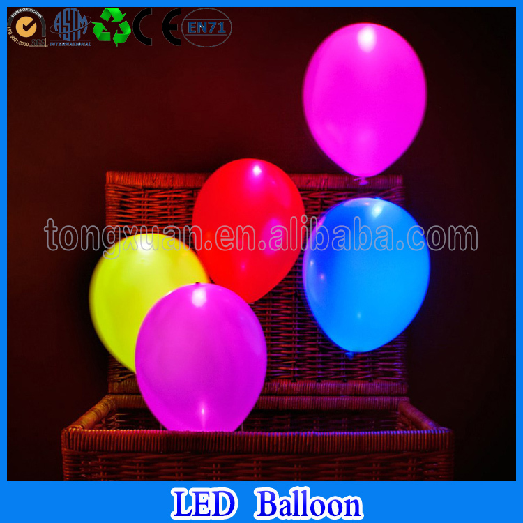 2015 led balloon lights wholesale buy led balloon china. Black Bedroom Furniture Sets. Home Design Ideas
