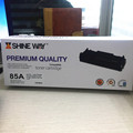 new premuim compatible toner cartridge for HP85A 285A 100% guaranteed 24months