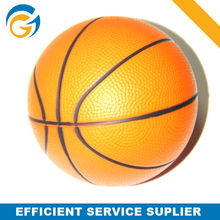 Basketball Style Chinese Giant Inflatable Ballons Stress Ball