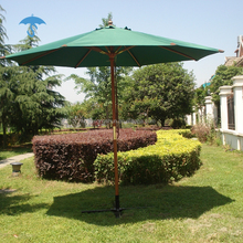 Outdoor big parasol Garden umbrella