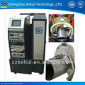 Tube to Tube Automatic Orbital TIG Welder