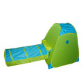 Large Easy Fold Ocean Ball Pool Tunnel Kids Play Tents