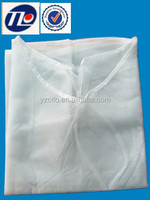 PP disposable isolation gown surgical gown