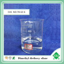 Can be used for Silicon dioxide glass treatment the raw material of cas :78-62-6
