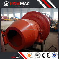 HSM Grinding Machine Lime Grinding Mill