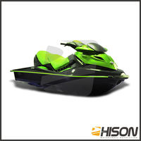 HS006-J5A personal water craft with DOHC 4-Stroke 4-Cylinder 1400cc Engine (EPA certified)