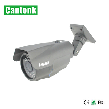2018 Best selling analog CCTV camera 2MP AHD/TVI waterproof security camera