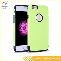 Fast delivery hot sale shockproof protector case for iphone 6/6s