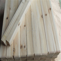 High quality Radiata Pine/Solid finger joint laminated board