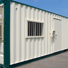 Affordable land sea containers for sale