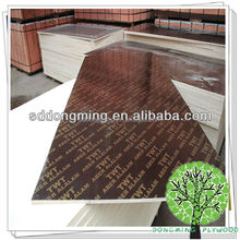 phenolic film faced pine plywood