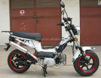 49cc mini racing motorcycle