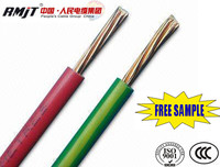 450/750V factory outlet electric cable