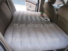 inflatable car back seat mattress for rest,for long journey,customized used