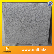 Natural Stone Granite Tiles G655 China for Wall or Floor 300 * 600mm