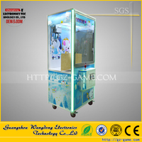 Newest product arcade gift machine entertainment vending machine for sale