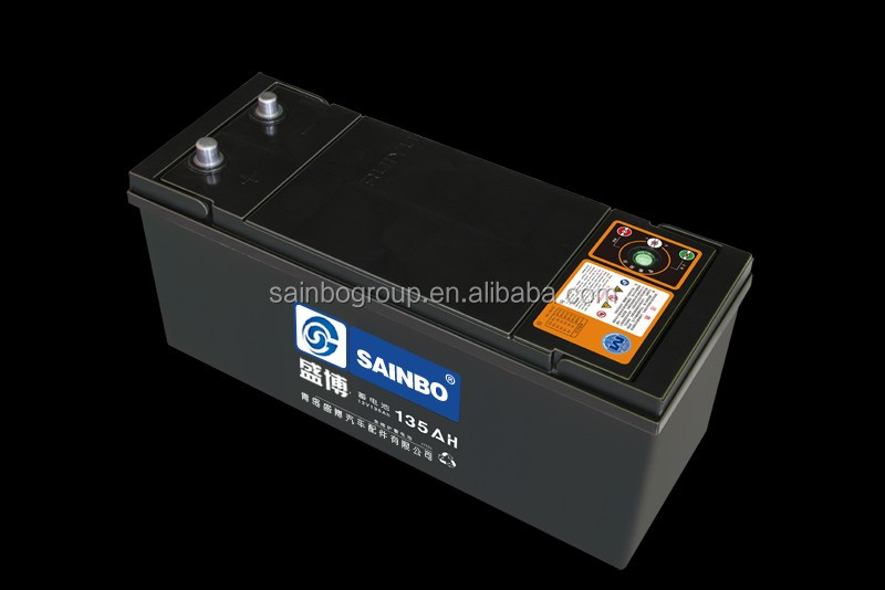 Export High quality 12V Ns40 smf Sealed maintenance free lead acid car battery 17081208