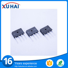 Electronic components GBJ 2510 15A 20A 25A 35A bridge rectifier for induction stove