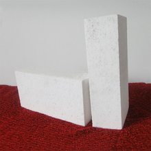 Hot sale chrome magnesite refractory bricks checker brick