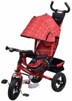 Popular Baby Tricycle with Awning With Canopy
