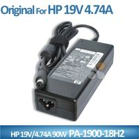 Original brand new 19v 4.74a 90w for hp laptop solar charger 609940-001 608428-001 608428-002