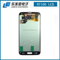 Wholesale hot sale touch screen for iphone used lcd for galaxy note 2 N9700
