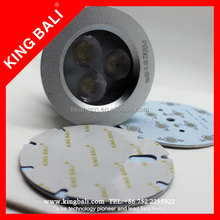 King Bali HCH Insulation Material For Heat Transfer Thermal Pad