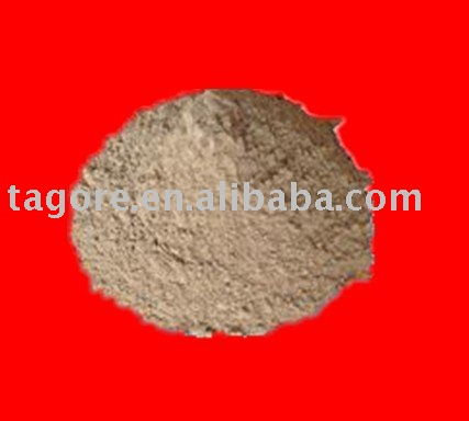 high strength high alumina castable refractory products