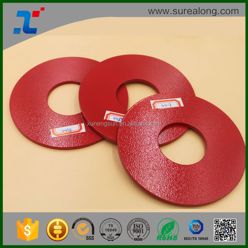 SUREALONG Metallic Stamping metal stamping part factory