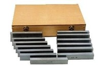 Made in China PB154 precision parallel blocks made of steel for cnc machining tools