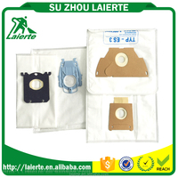 vacuum cleaner fabric bag