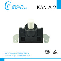 push button switch power button switch KAN-A-2(TUV/CQC) micro switch