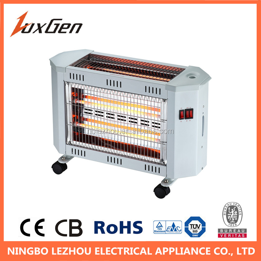 with safety switch electric heater heater