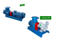 LPG turbine pump for Gas station, LPG dispenser