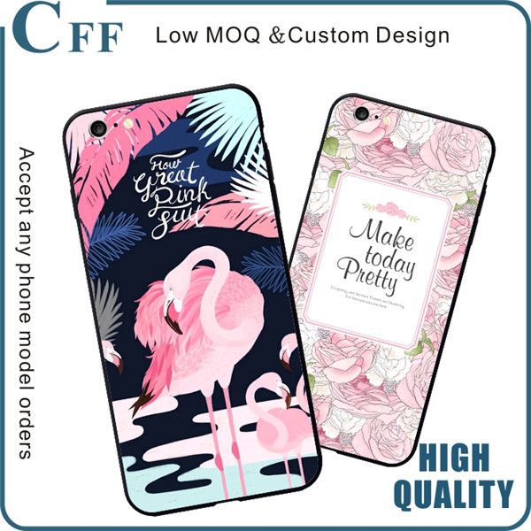 Beauty Case Mobile Phone Cover for iPhone 6 case Cellphone Custom Phone Case for iPhone 7 for Galaxy S7 edge S4 S5
