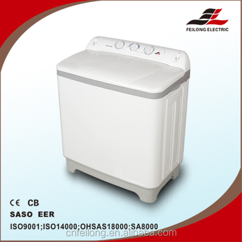 10Kg Twin-tub semi-auto washing machine CE,CB,RoHS/ XPB100-2008SH