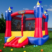 Brand new bounce house ball pit adult jumpers bouncers made in China
