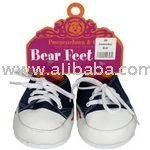 Navy Sneakers Shoes