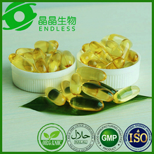 Food grade crude sardine fish oil