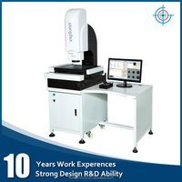 similar ogp mini three axis optical coordinate measuirng machine system